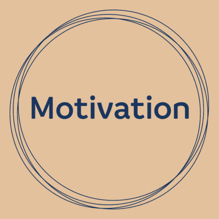 Symbol for motivation